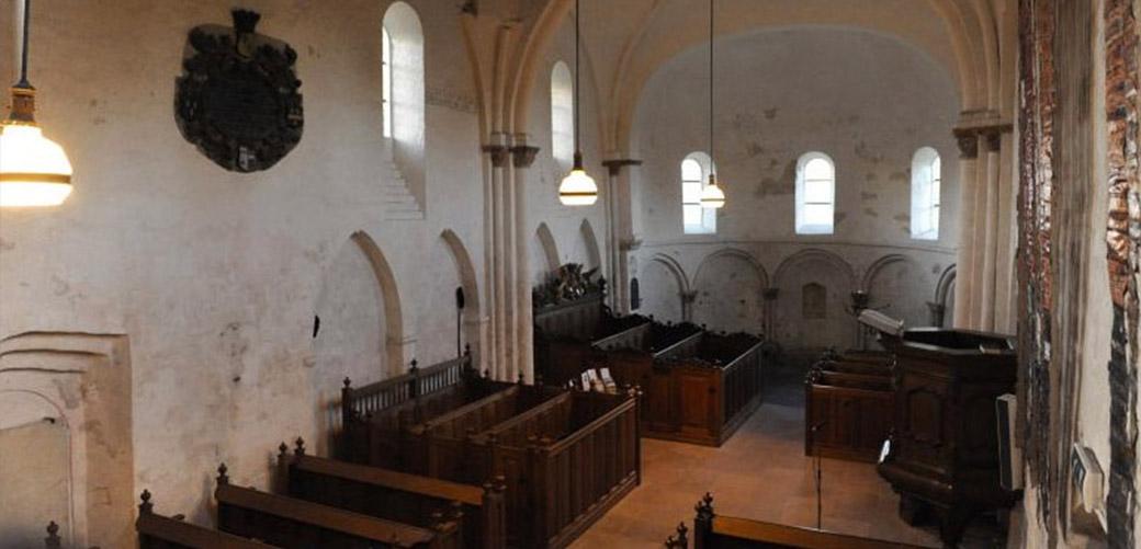 Lichtendekerk.nl - Vermeulen lichtarchitectuur